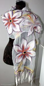 nuno felted floral wrap 2_Fotor
