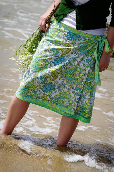 Ladies Patterns