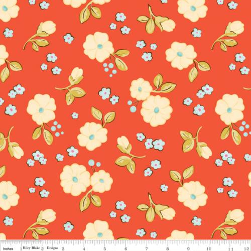Calliope Floral
