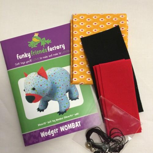 Soft Toy Kits