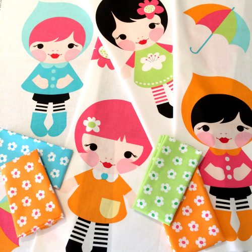 whatever the weather doll kit 3