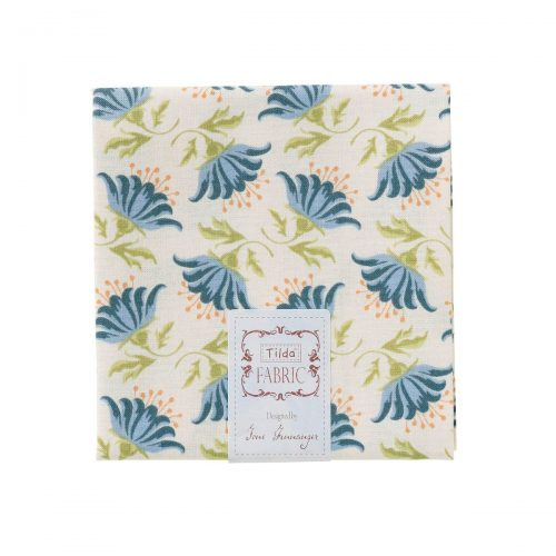 0001516_tilda-painted-lily-blue-fat-quarter-50x55
