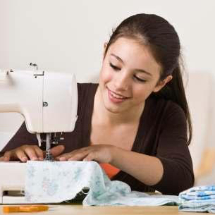 Kid's sewing classes