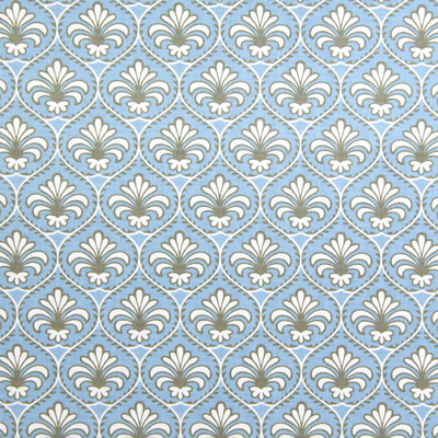 gutermann french cottage ornamental palm blue