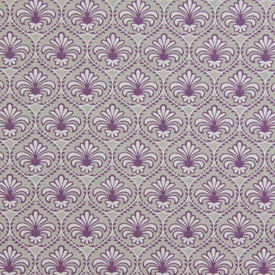 gutermann french cottage ornamental palm purple