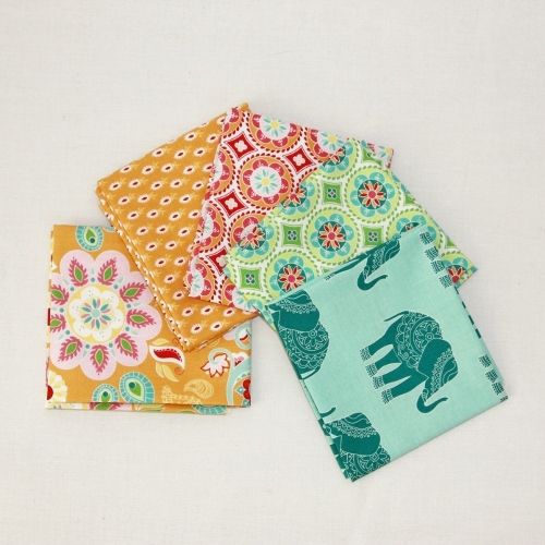 the fabric and felt studio fabric bundle