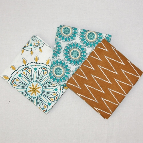 Riley blake indie chic fat quarter bundle