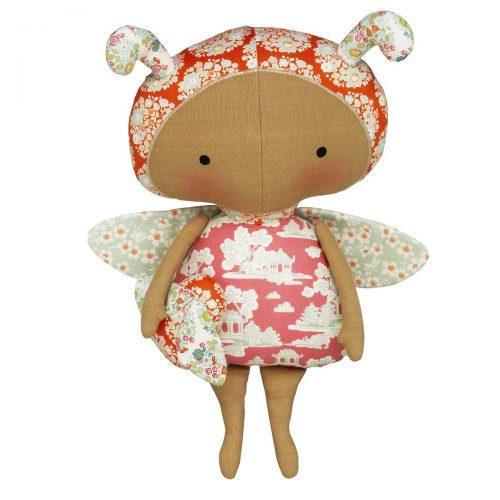 Tilda bumblebee doll kit