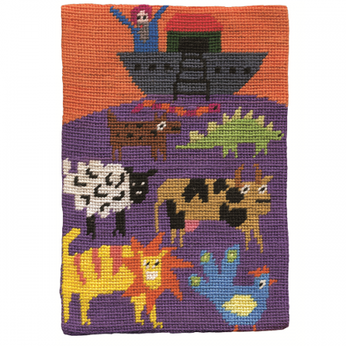 Jennifer-Pudney-Needlepoint-Noahs-Ark