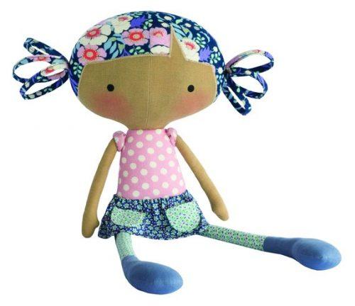 Tilda Bird Pond Rag Doll