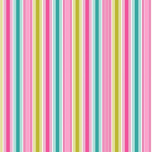 Monsoon Deck Stripe Pink